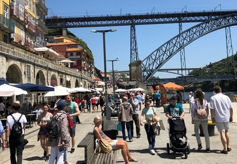 September is perfect time to visit Porto, Portugal