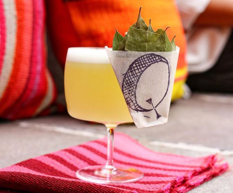Chef Thais Rodriguez's Inca-inspired summer drinks