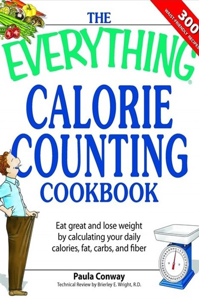 Everything Calorie Counting Cookbook